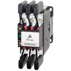 Contactor EPCOS 12,5kva 400v