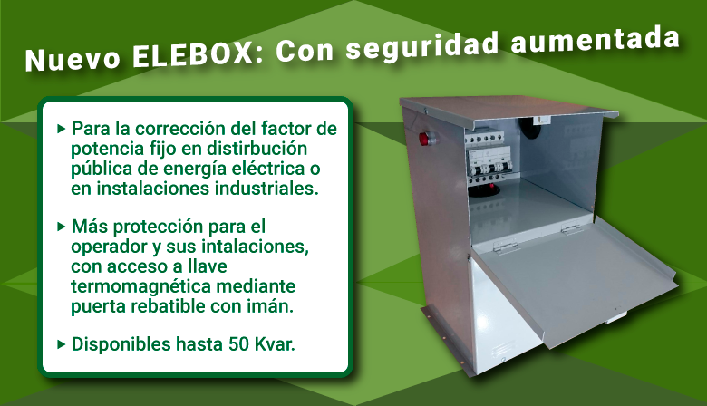 Nuevo Elebox